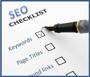 Seo Checklists