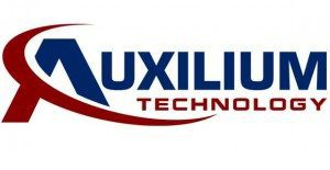 Careers | Auxilium Technology Logo Small