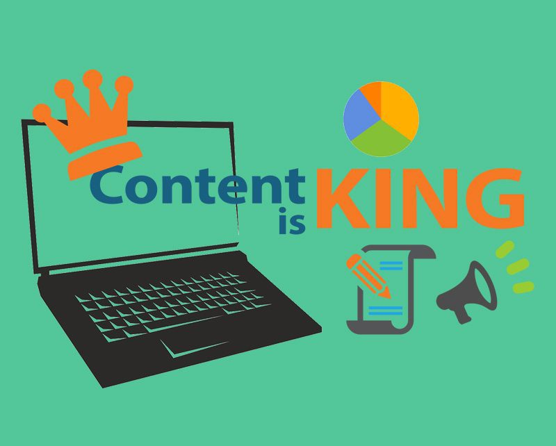 Content Marketing: Be Visible And Reach A Larger Audience