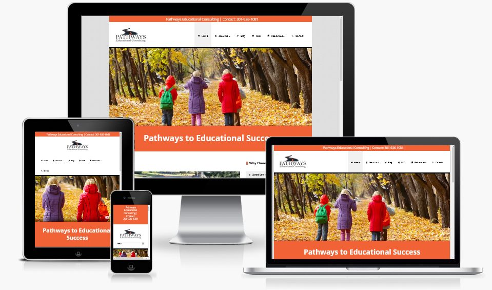 Pathways Educational Consulting