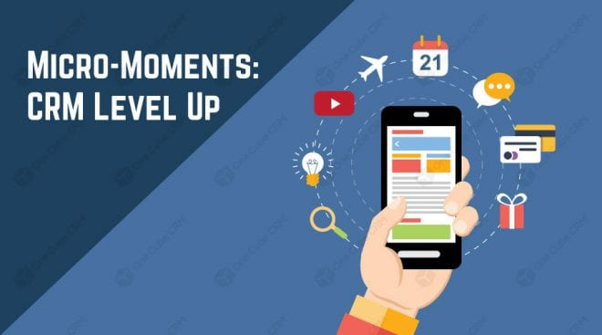 Micro Moments: The Brand Consumer Game Changer