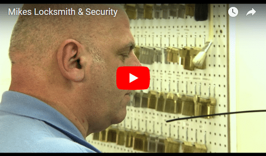 Mikes Locksmith & Security
