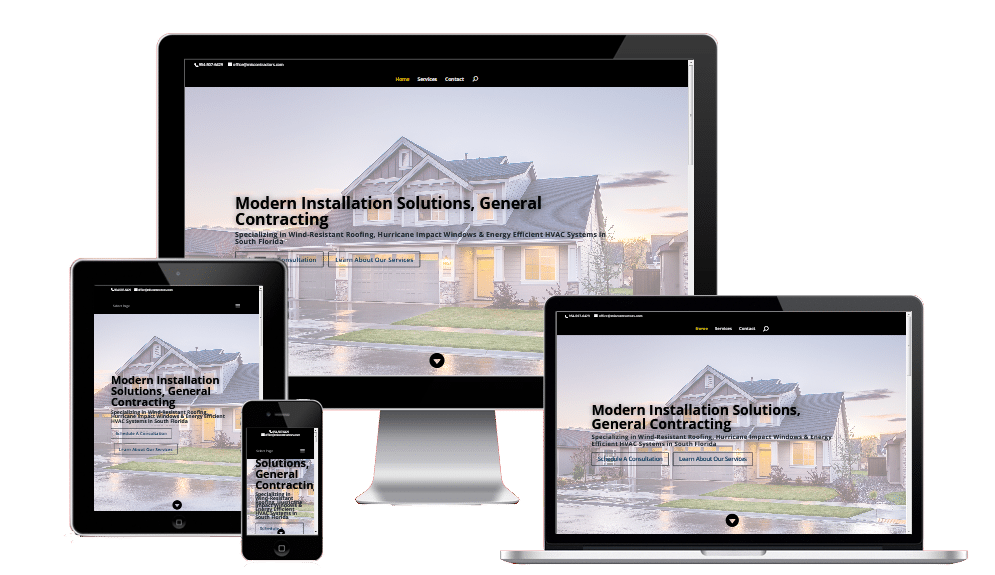 Modern Installation Solutions