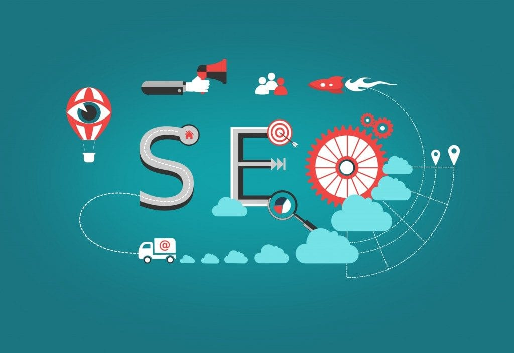 Healthcare Marketing SEO