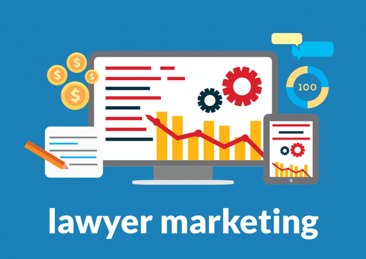 Law Firm Marketing SEO