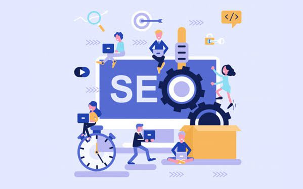 Small Business Marketing SEO