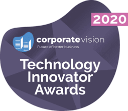 Nominee Corporate Vision Team Technology Innovator Award