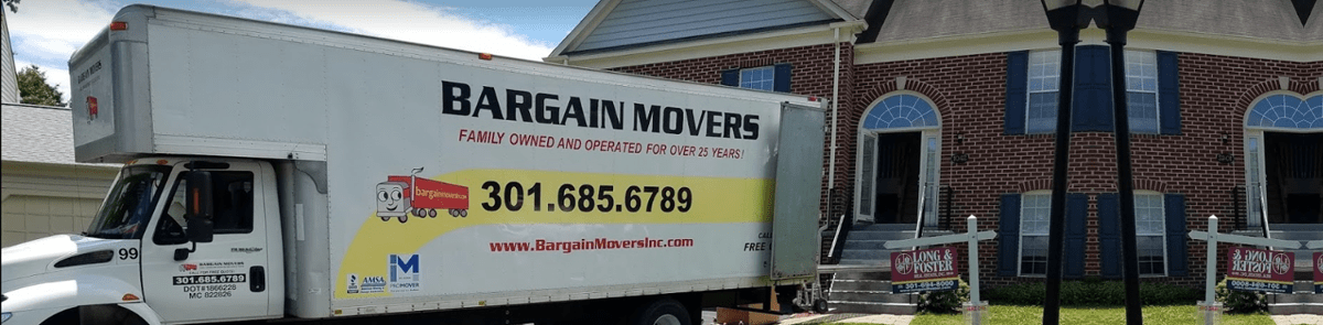 Welcome To Our Bargain Movers Blog!