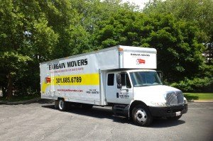Maryland, Virginia, And Washington, D.C Movers