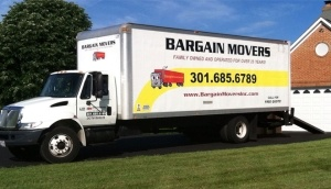 Kensington Movers