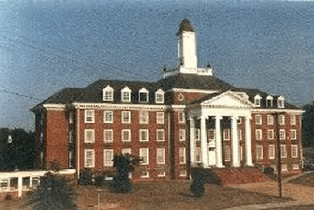 Caffes-Steele To Begin Work At The Central Virginia Training Center